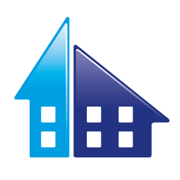 6blue-house