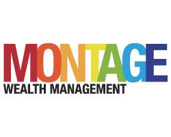 Montage CMYK logos