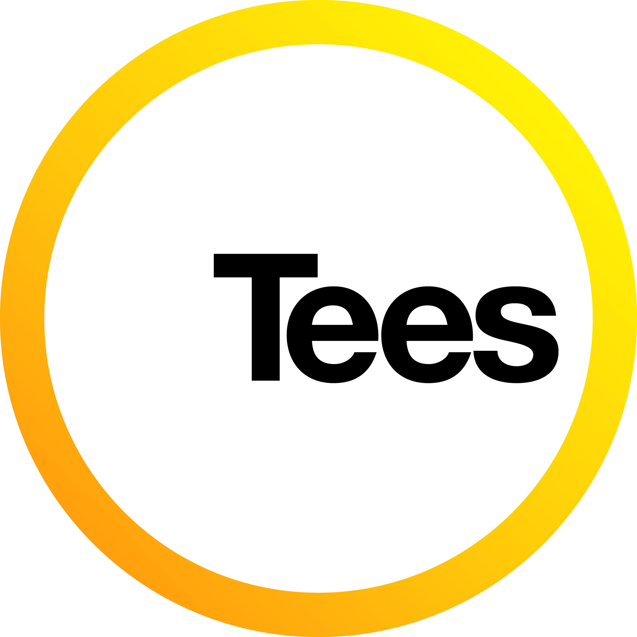 Tees New Logo