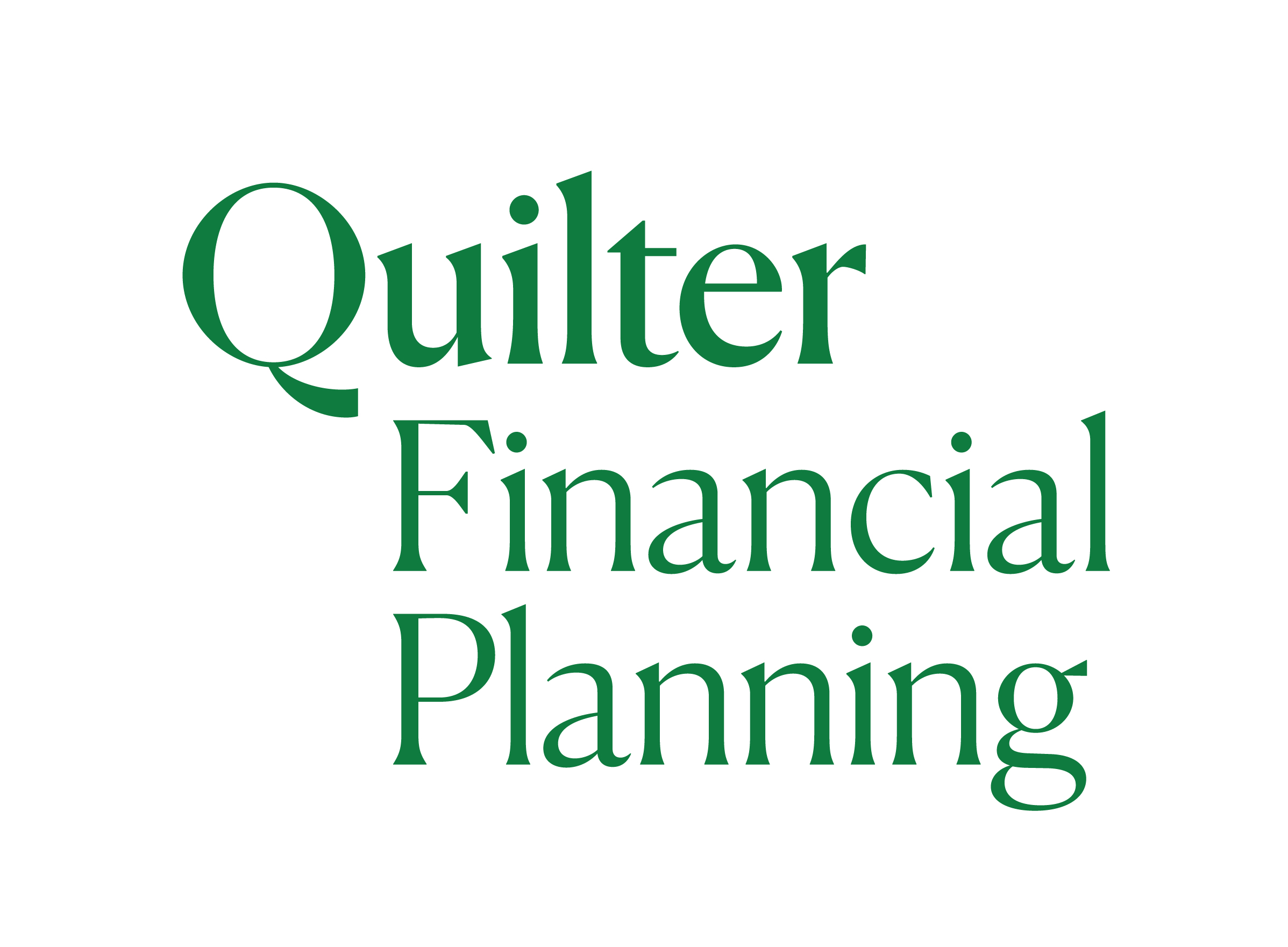 Quilter FP logo Green RGB
