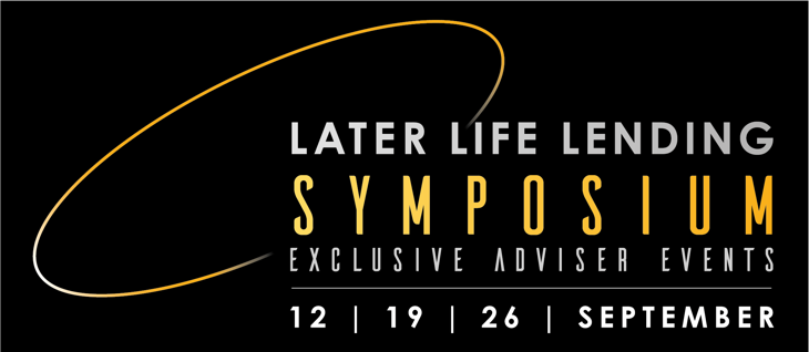 Later Life Lending Symposium London