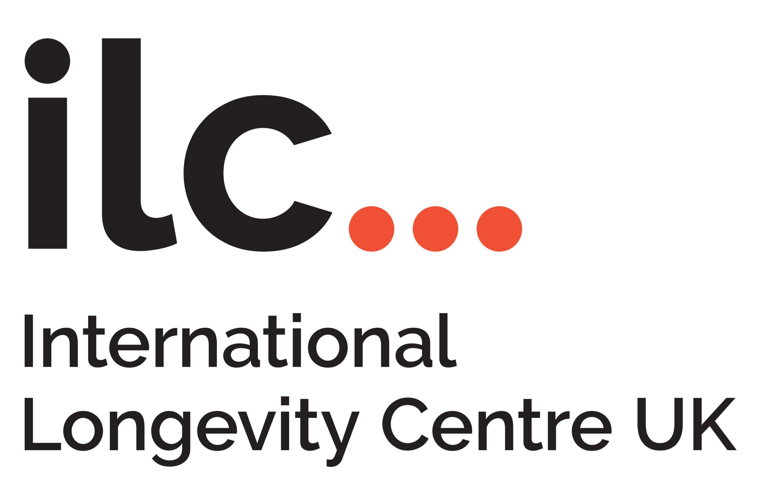 ILC-UK: Future of Ageing 2020