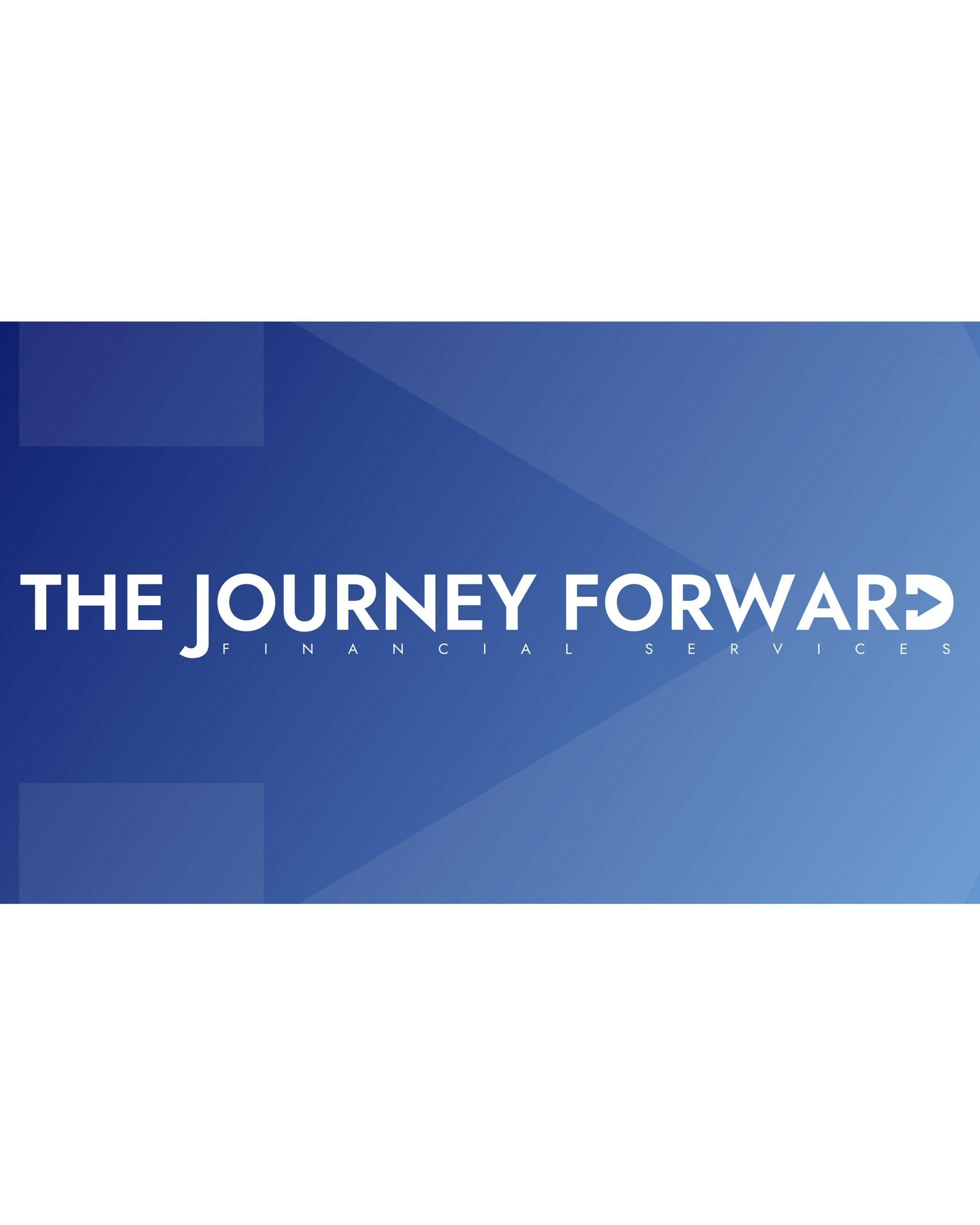 Journey Forward Logo